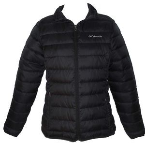 Columbia Carribou Crest Short Puffer Jacket L